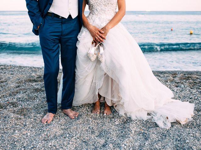 Il matrimonio di Jonathan e Vittoria a Spotorno, Savona 58