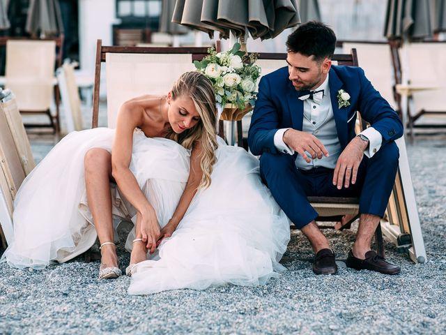 Il matrimonio di Jonathan e Vittoria a Spotorno, Savona 60