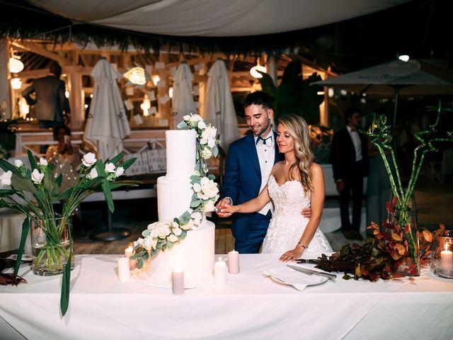 Il matrimonio di Jonathan e Vittoria a Spotorno, Savona 70
