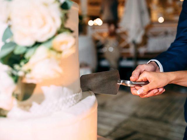 Il matrimonio di Jonathan e Vittoria a Spotorno, Savona 71