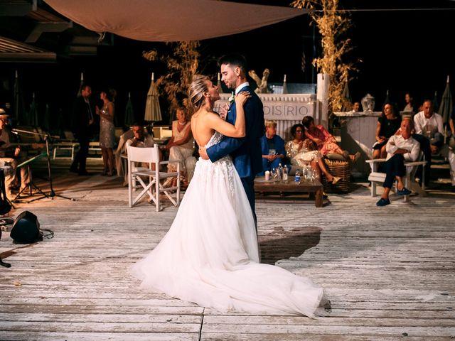 Il matrimonio di Jonathan e Vittoria a Spotorno, Savona 74