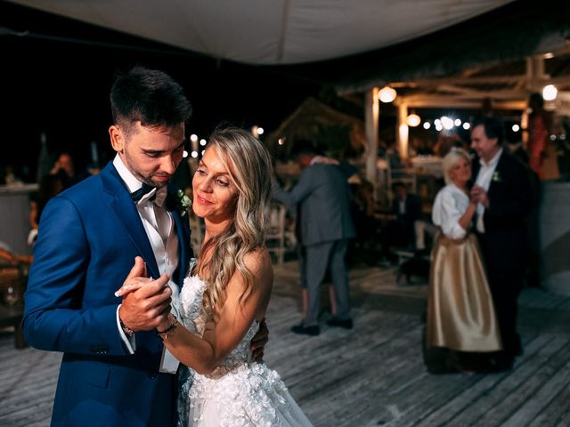 Il matrimonio di Jonathan e Vittoria a Spotorno, Savona 76