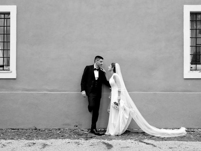 Le nozze di Ivana e Paride