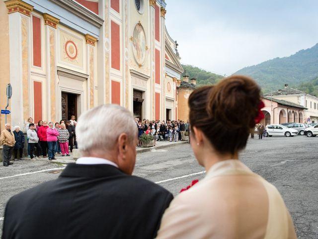 Il matrimonio di Marco e Renata a Paesana, Cuneo 7