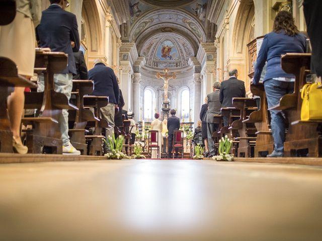 Il matrimonio di Marco e Renata a Paesana, Cuneo 8