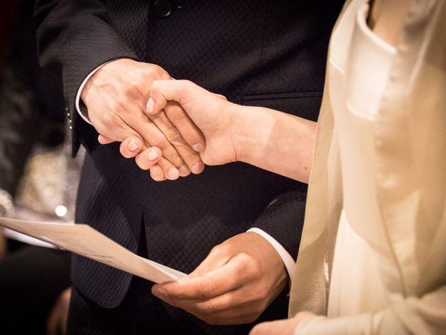 Il matrimonio di Marco e Renata a Paesana, Cuneo 9