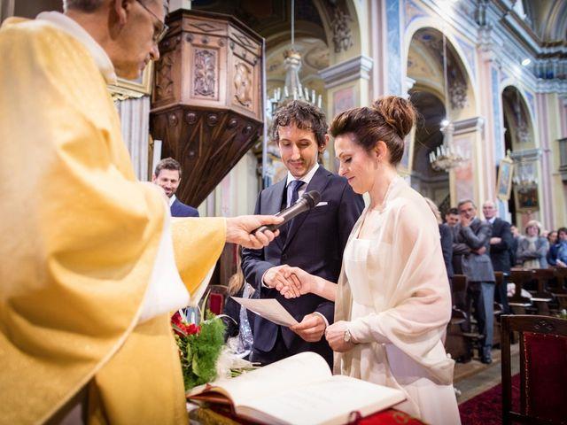 Il matrimonio di Marco e Renata a Paesana, Cuneo 10