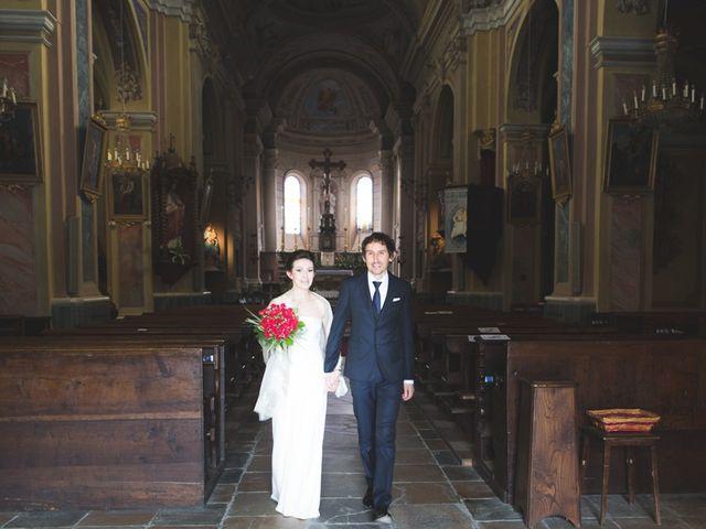 Il matrimonio di Marco e Renata a Paesana, Cuneo 13