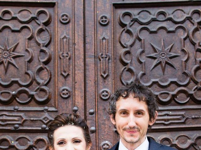 Il matrimonio di Marco e Renata a Paesana, Cuneo 16