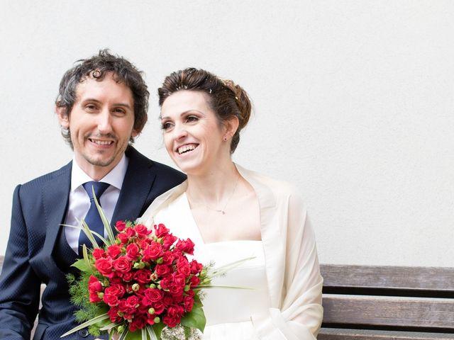 Il matrimonio di Marco e Renata a Paesana, Cuneo 18