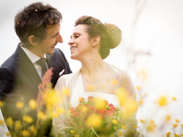 Il matrimonio di Marco e Renata a Paesana, Cuneo 19