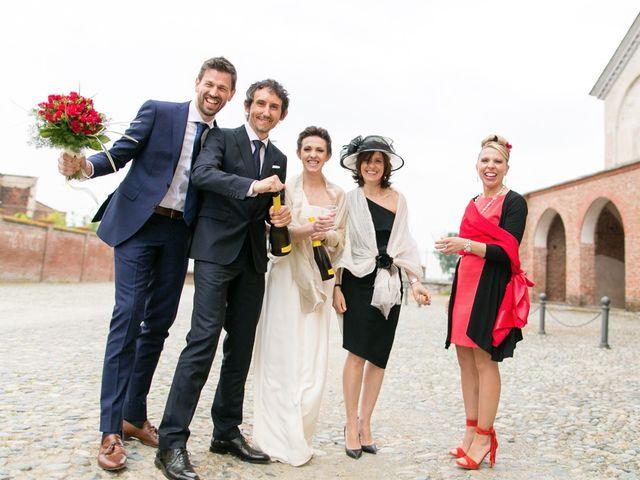 Il matrimonio di Marco e Renata a Paesana, Cuneo 22