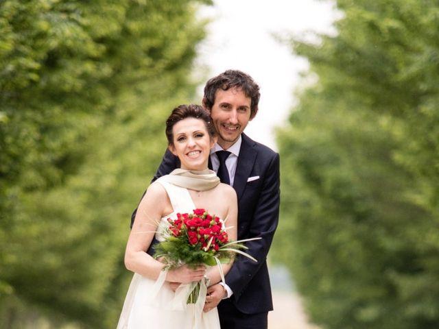 Il matrimonio di Marco e Renata a Paesana, Cuneo 24