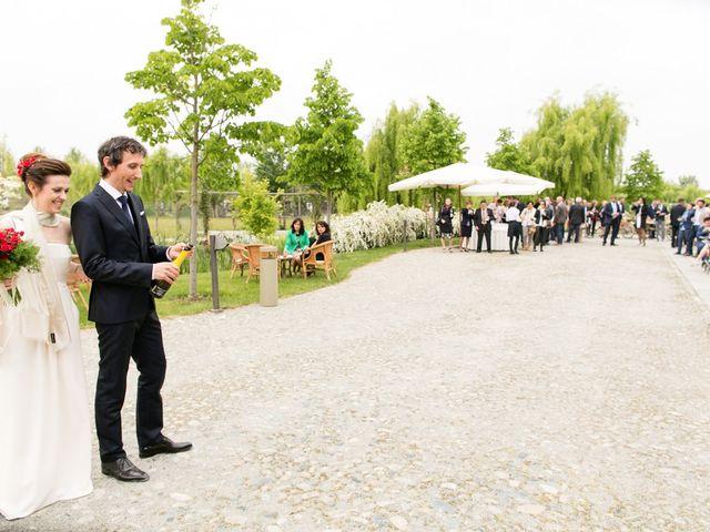 Il matrimonio di Marco e Renata a Paesana, Cuneo 25