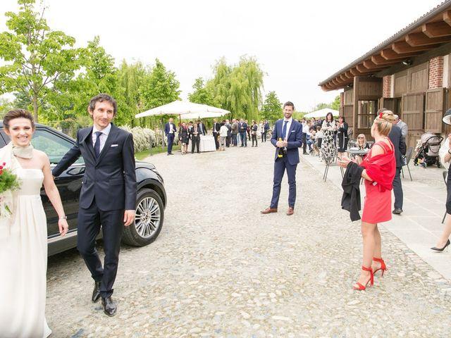 Il matrimonio di Marco e Renata a Paesana, Cuneo 26