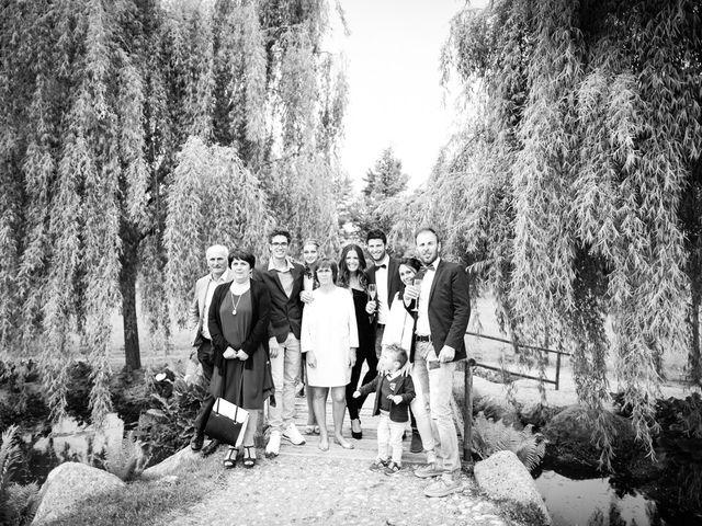 Il matrimonio di Marco e Renata a Paesana, Cuneo 27