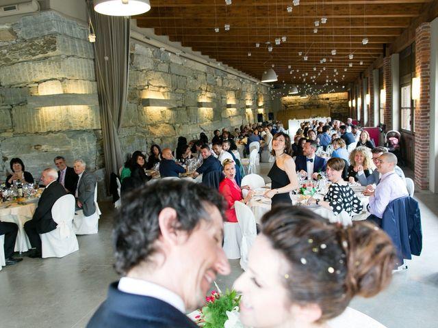 Il matrimonio di Marco e Renata a Paesana, Cuneo 35