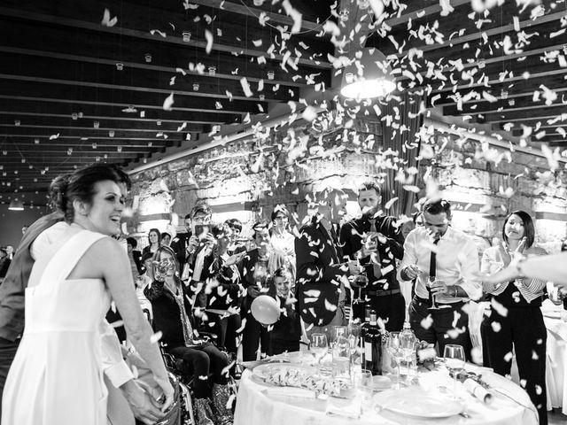 le nozze di Renata e Marco