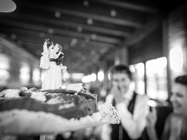 Il matrimonio di Marco e Renata a Paesana, Cuneo 39