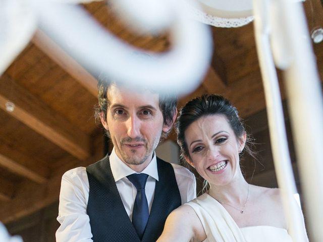 Il matrimonio di Marco e Renata a Paesana, Cuneo 40