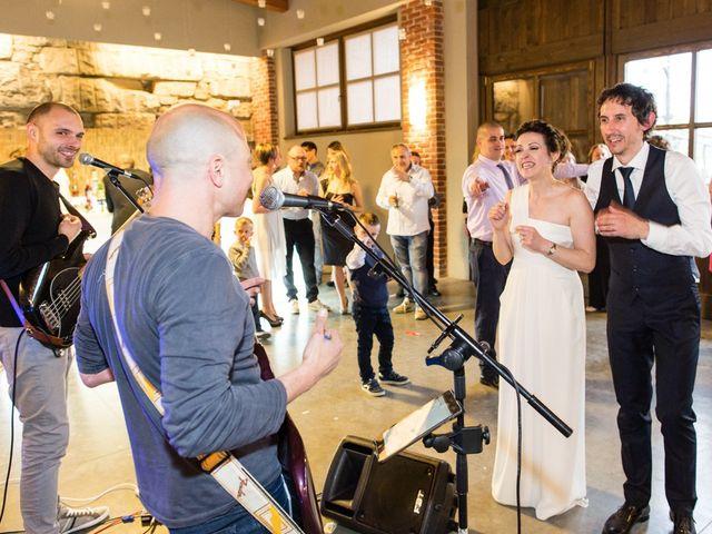 Il matrimonio di Marco e Renata a Paesana, Cuneo 43