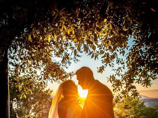 Il matrimonio di Laura e Giuseppe a Moscufo, Pescara 3