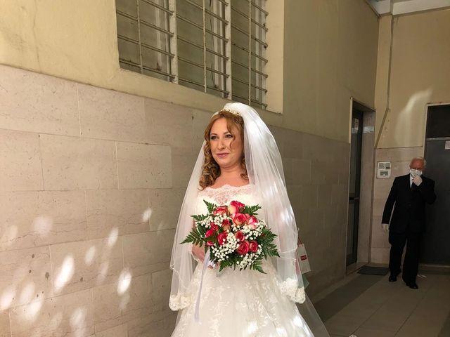 Il matrimonio di Laura e Giuseppe a Moscufo, Pescara 4