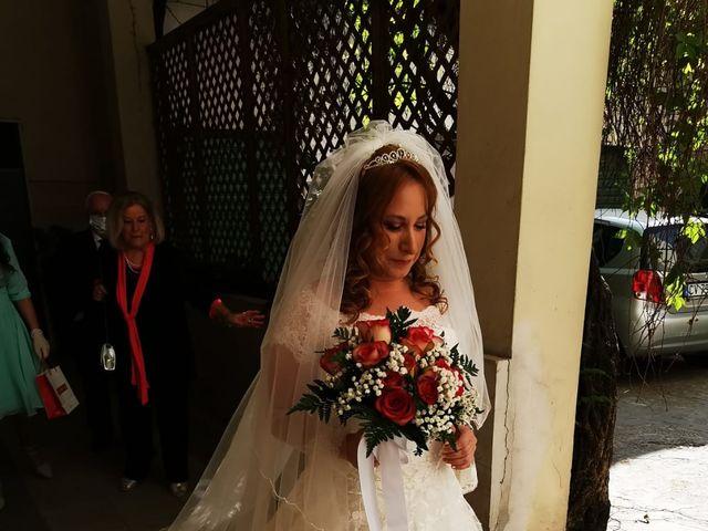 Il matrimonio di Laura e Giuseppe a Moscufo, Pescara 5
