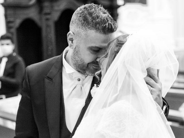 Il matrimonio di Laura e Giuseppe a Moscufo, Pescara 2