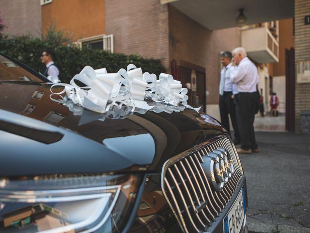 Il matrimonio di Adalberto e Laura a Milano, Milano 1