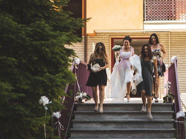 Il matrimonio di Adalberto e Laura a Milano, Milano 6