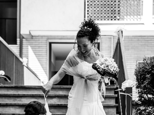 Il matrimonio di Adalberto e Laura a Milano, Milano 8