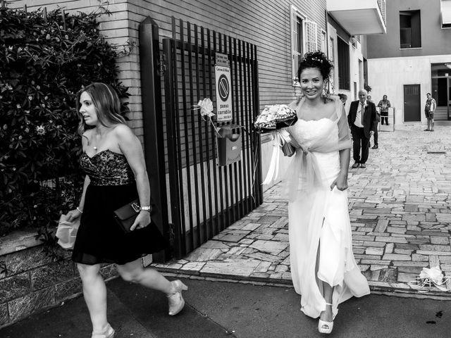 Il matrimonio di Adalberto e Laura a Milano, Milano 9