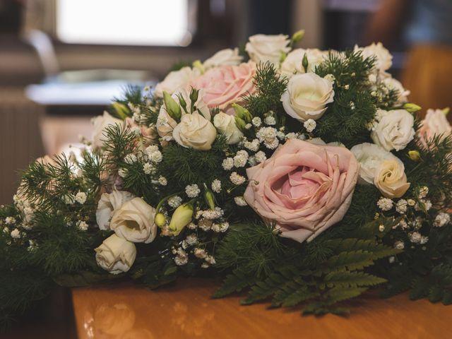 Il matrimonio di Adalberto e Laura a Milano, Milano 22