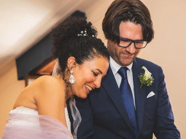 Il matrimonio di Adalberto e Laura a Milano, Milano 35