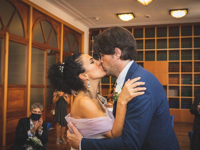 Il matrimonio di Adalberto e Laura a Milano, Milano 39