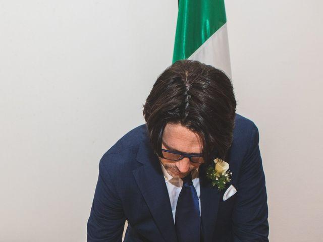 Il matrimonio di Adalberto e Laura a Milano, Milano 42