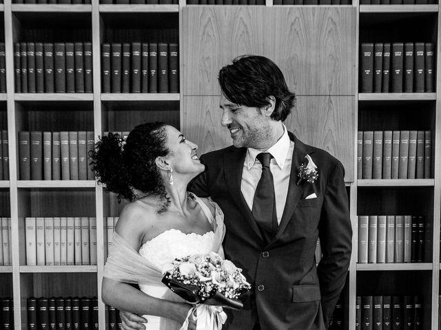 Il matrimonio di Adalberto e Laura a Milano, Milano 44