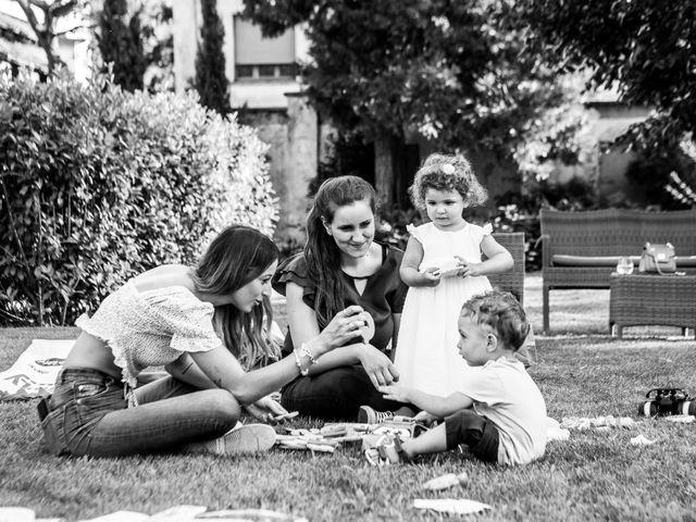 Il matrimonio di Adalberto e Laura a Milano, Milano 50