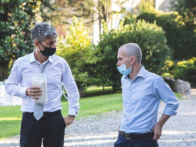 Il matrimonio di Adalberto e Laura a Milano, Milano 52