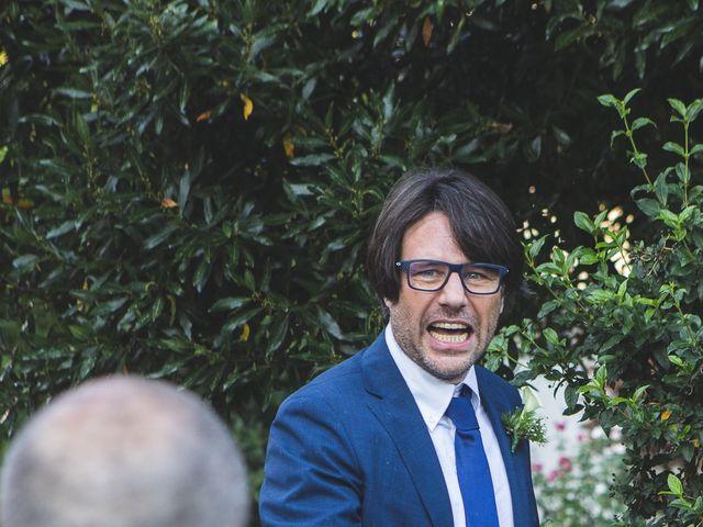 Il matrimonio di Adalberto e Laura a Milano, Milano 61