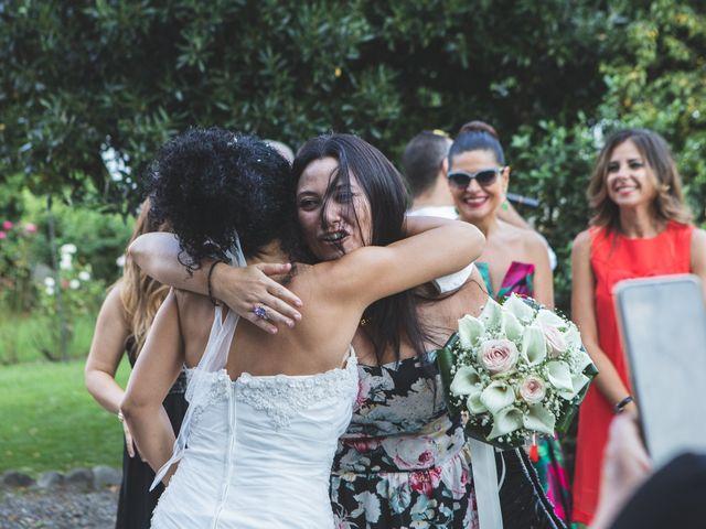 Il matrimonio di Adalberto e Laura a Milano, Milano 62