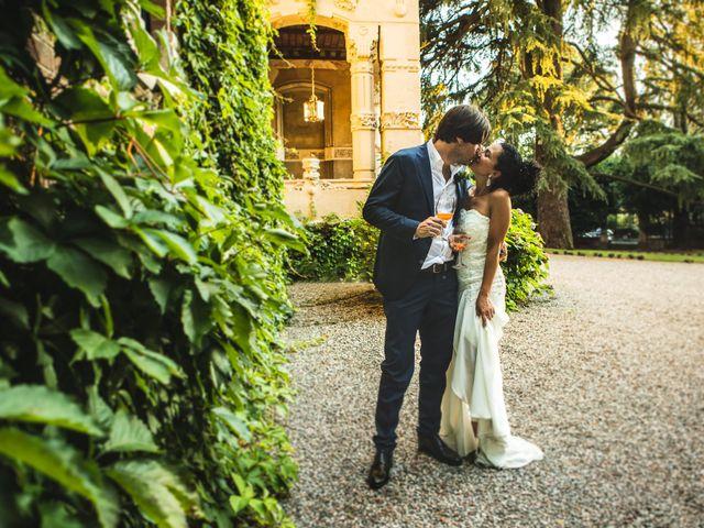 Il matrimonio di Adalberto e Laura a Milano, Milano 71