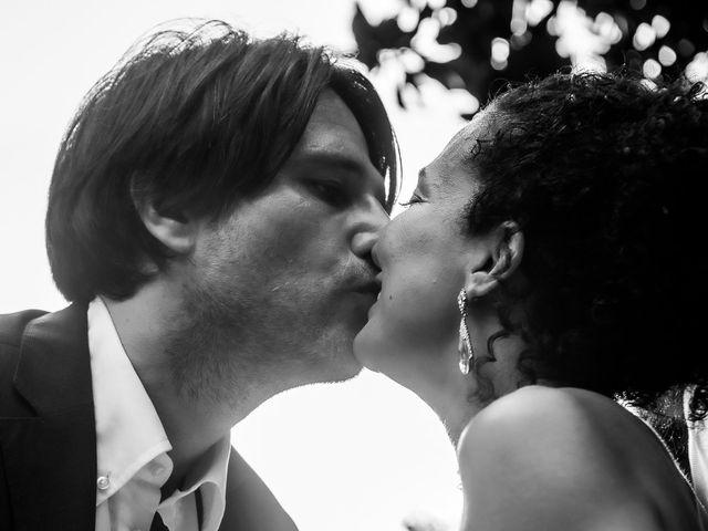 Il matrimonio di Adalberto e Laura a Milano, Milano 72