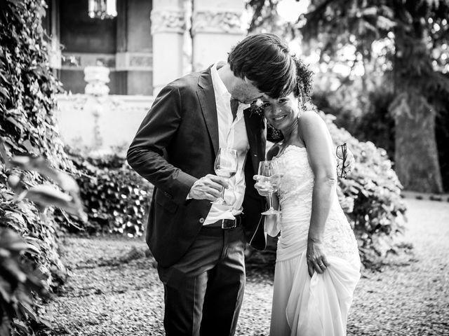 Il matrimonio di Adalberto e Laura a Milano, Milano 73