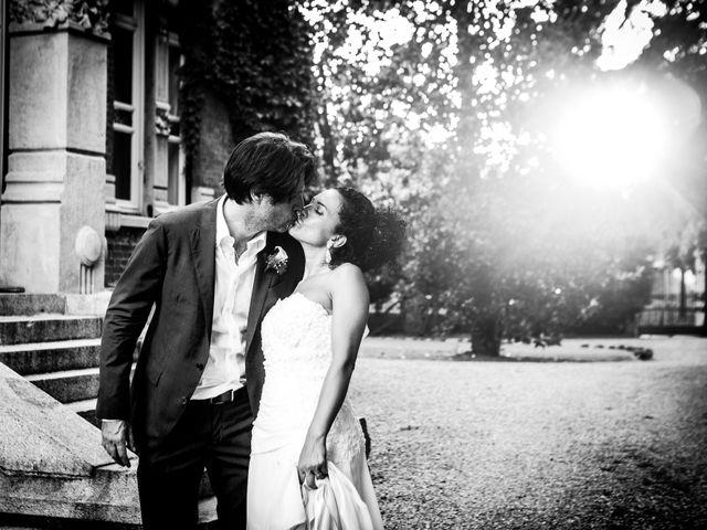 Il matrimonio di Adalberto e Laura a Milano, Milano 75