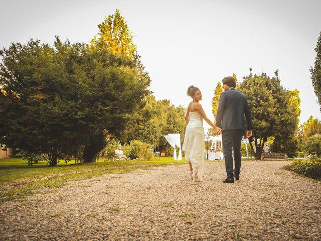 Il matrimonio di Adalberto e Laura a Milano, Milano 76