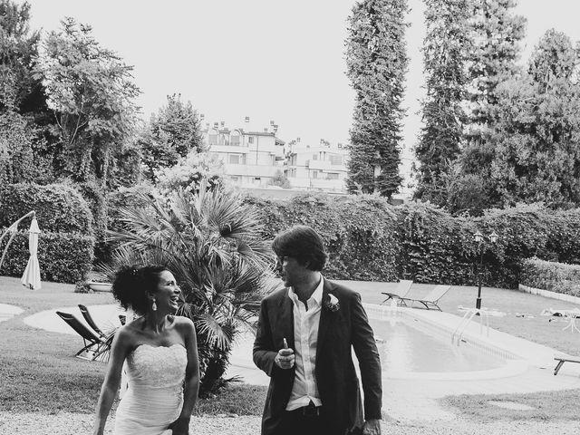 Il matrimonio di Adalberto e Laura a Milano, Milano 80