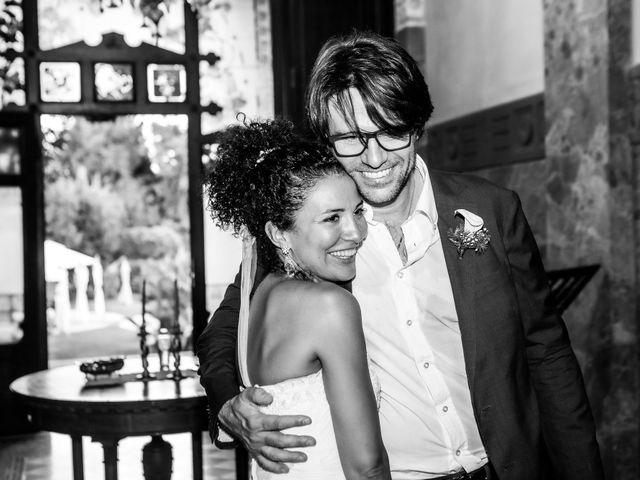 Il matrimonio di Adalberto e Laura a Milano, Milano 81