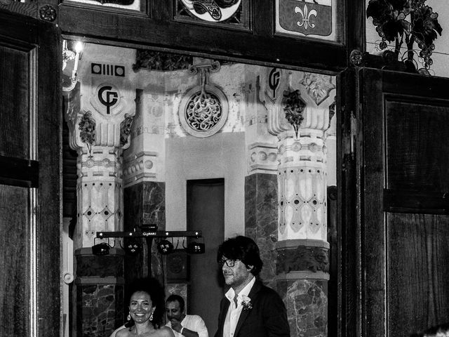 Il matrimonio di Adalberto e Laura a Milano, Milano 82